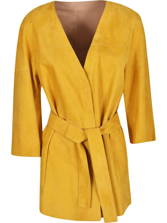 DROMe Wrap-around Coat