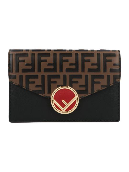 Fendi 'wallet On Chain' Bag