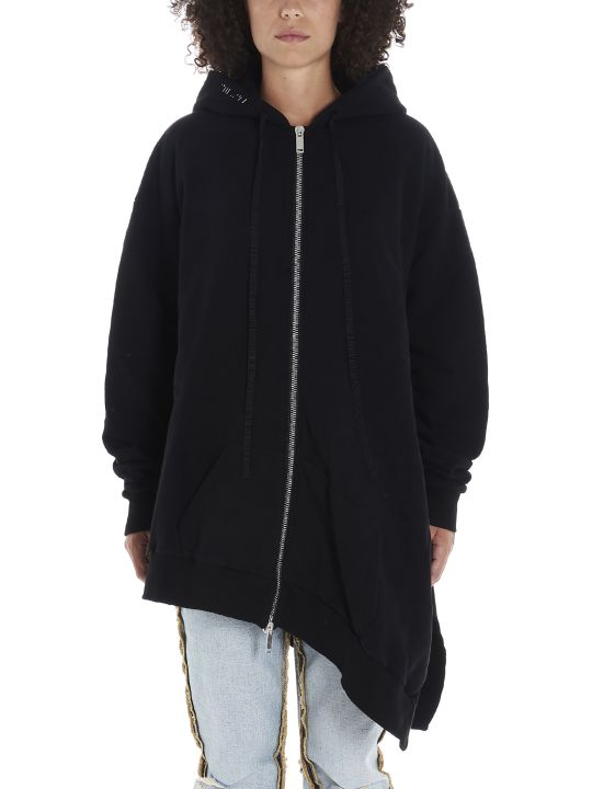 Ben Taverniti Unravel Project Hoodie
