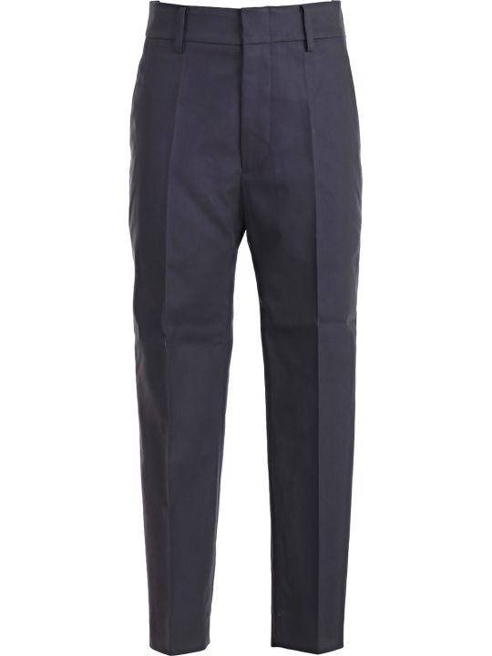 Sofie d'Hoore Prior Cropped Trousers