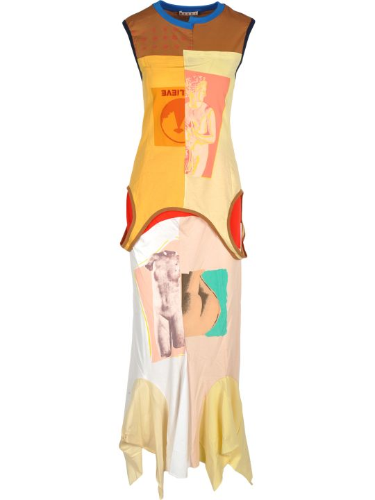 Marni Multicolor Dress
