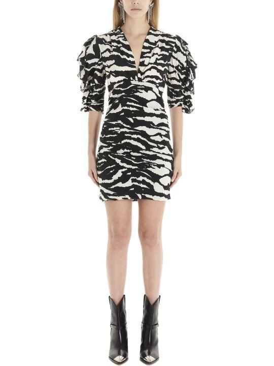 Isabel Marant 'farah' Dress
