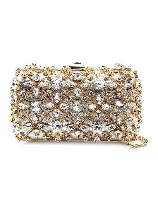 Rodo Embellished Shoulder Bag