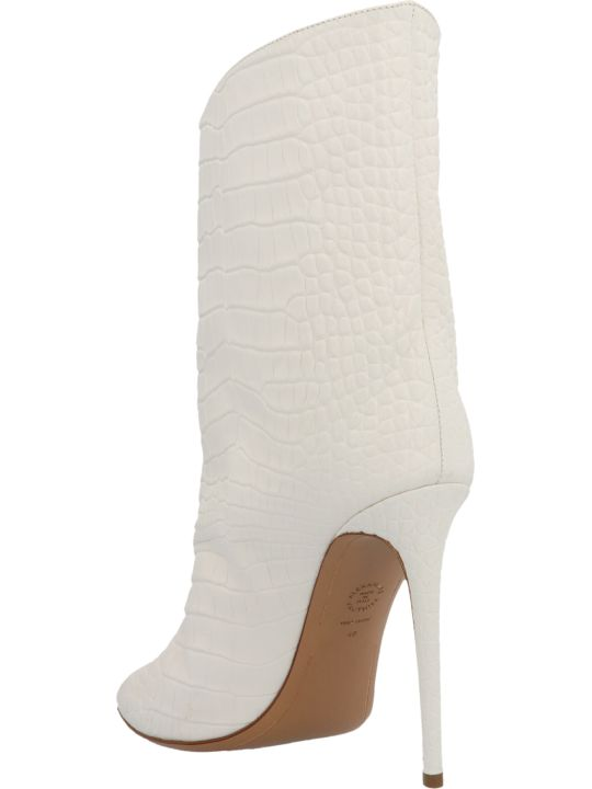 Alexandre Vauthier 'alex' Ankle Boots