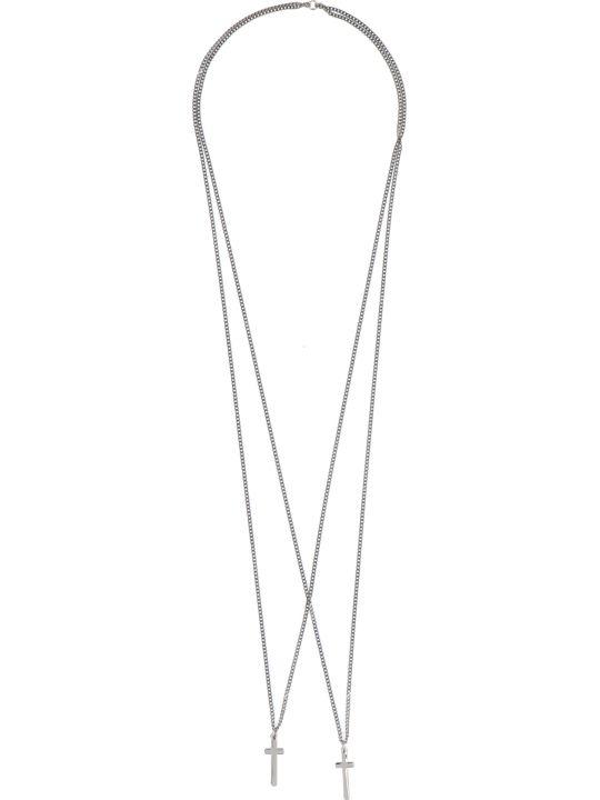 Dsquared2 'jesus' Necklace