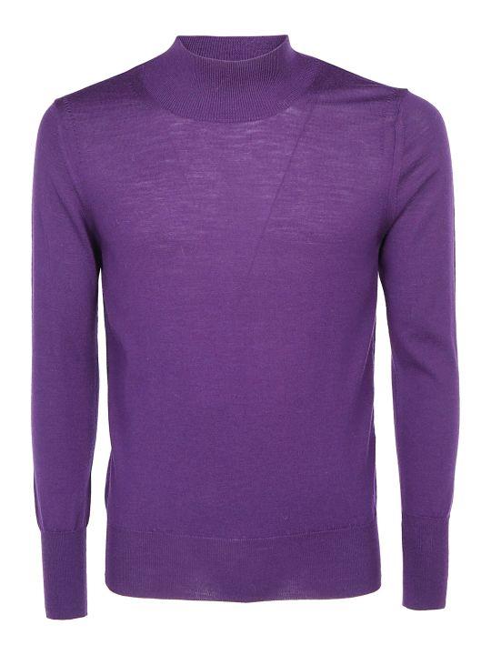 Hosio Turtleneck Sweater