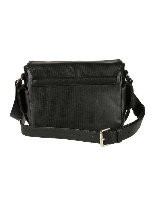 Love Moschino Studded Shoulder Bag
