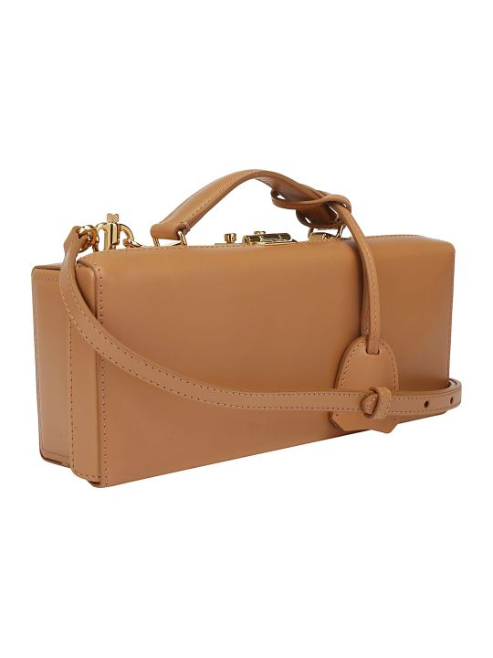 Mark Cross Grace Box Handbag