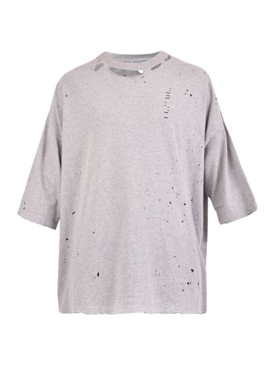 Ben Taverniti Unravel Project Destroyed T-shirt
