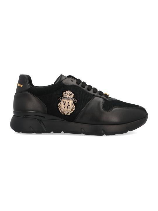 Billionaire 'runner Crest' Shoes