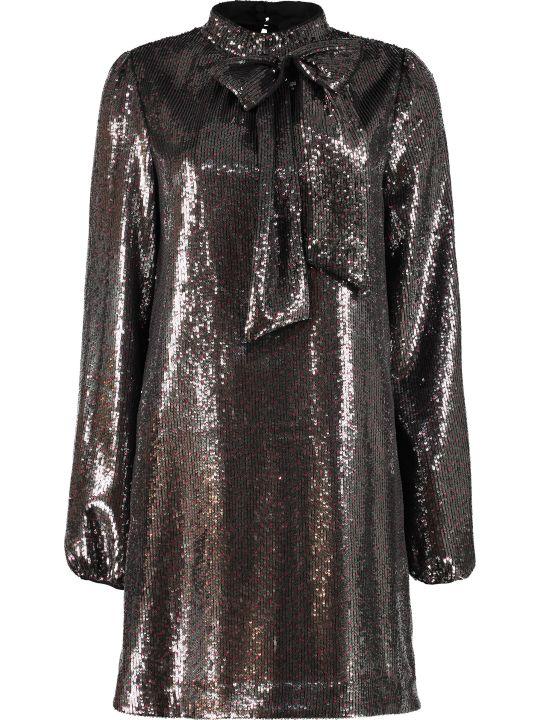 N.21 Sequin Mini-dress