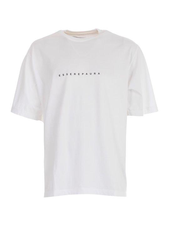 Danilo Paura Printed T-shirt
