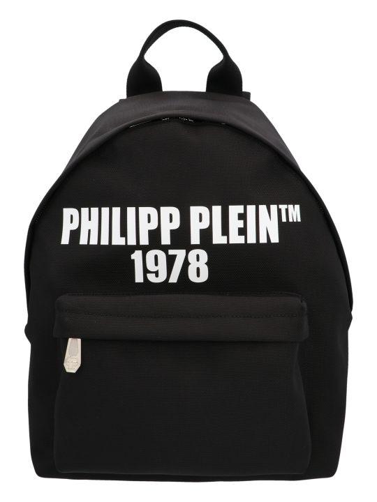 Philipp Plein 'logo Lettering' Bag