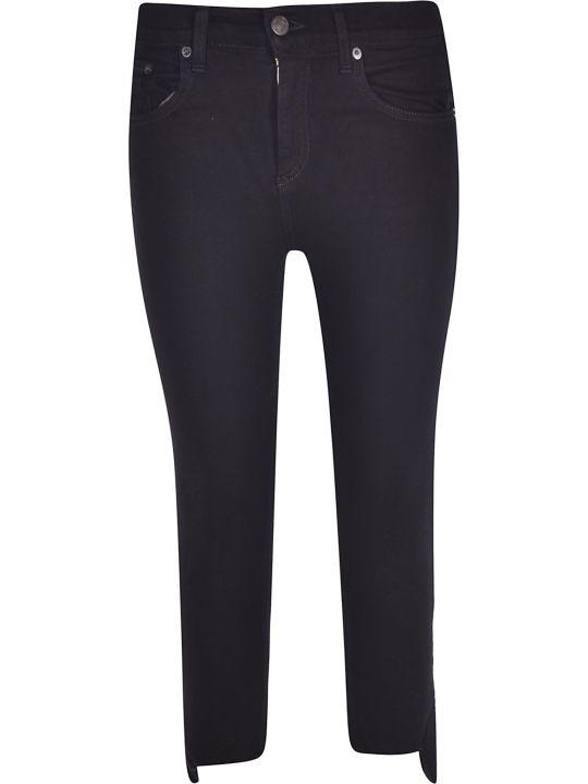 Rag & Bone Stretch Cropped Skinny Jeans