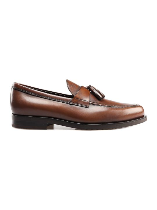 Tod's Nappina Loafer