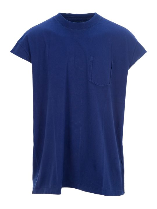 Maison Margiela Martin Margiela Cotton T-shirt