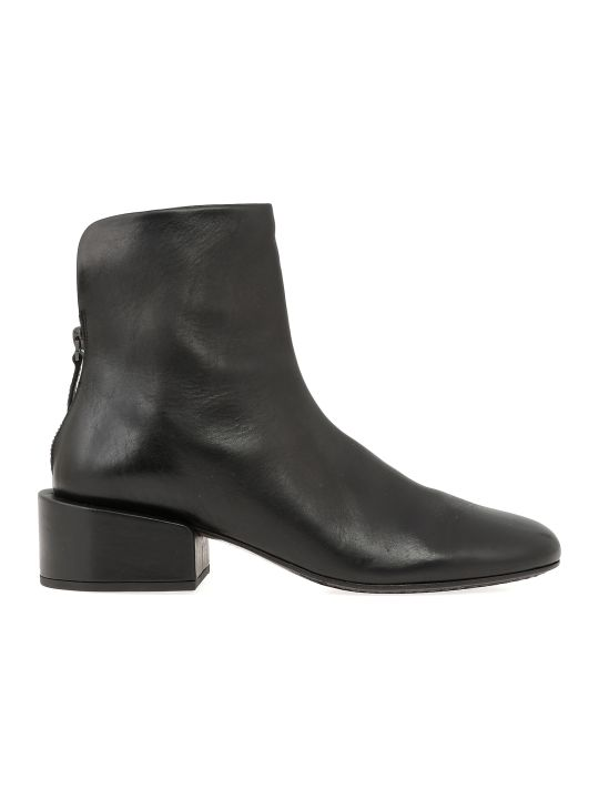 Marsell Leather Boot