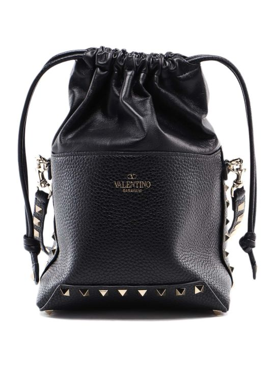 Valentino Garavani Mini Bucket Bag