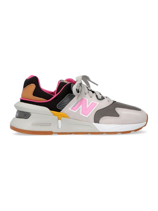 New Balance 997 Sport Low-top Sneakers