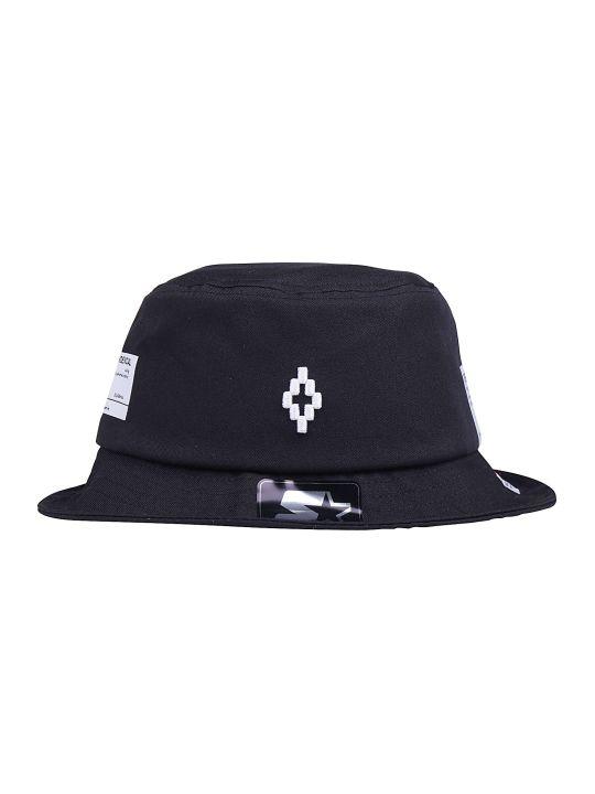 Marcelo Burlon Starter X Marcelo Burlon Bucket Hat