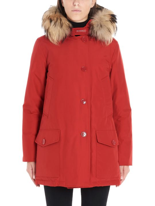 Woolrich 'artic Df' Acket