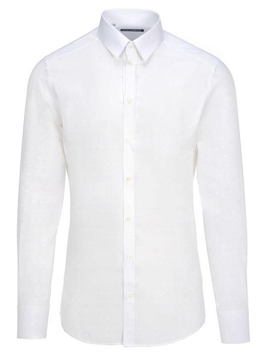 Dolce & Gabbana Dolce&gabbana Shirt Pois