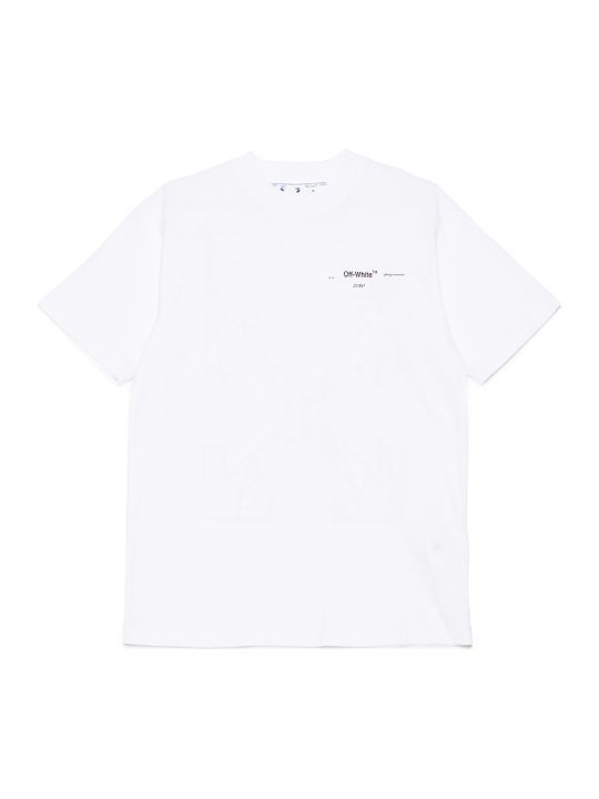 Off-White 'puzzle Arrow' T-shirt