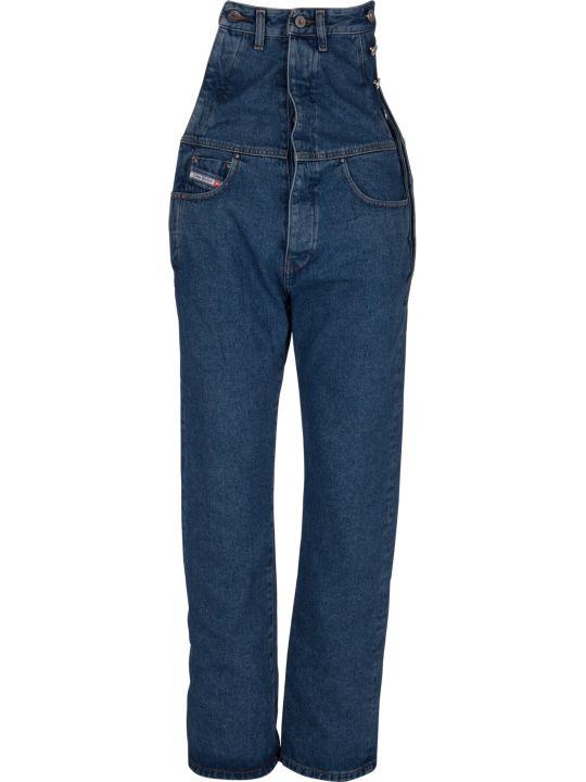 Diesel Red Tag Jeans