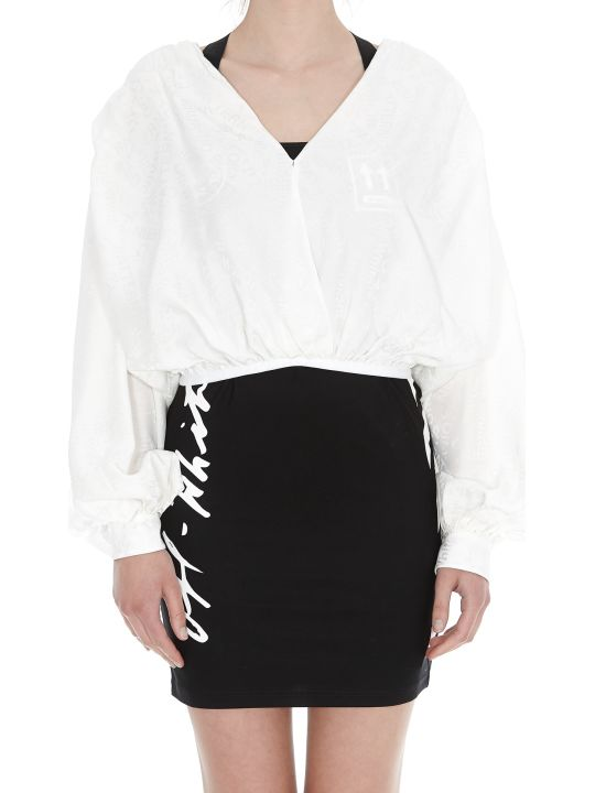 Off-White 80's Shirt