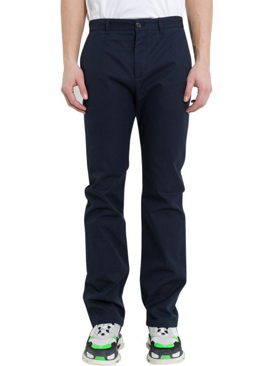 Balenciaga Flared Chino Pants