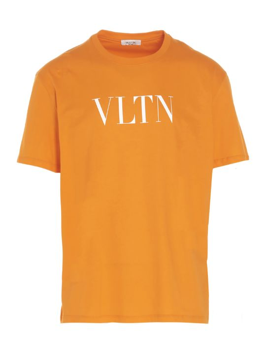 Valentino 'vltn' T-shirt