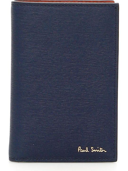 Paul Smith Bifold Cardholder