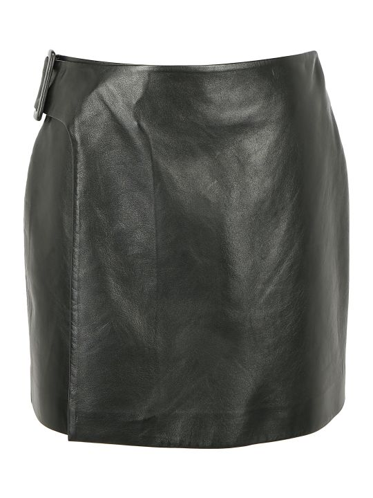 Ermanno Scervino Mini Skirt