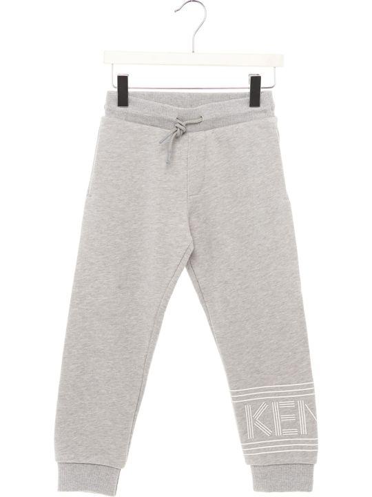 Kenzo Kids 'sport Line' Pants