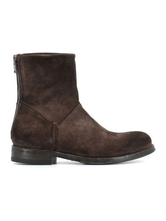 "Pantanetti Ankle-boot ""12903b"""