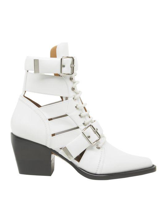 Chloé Rylee Shoes