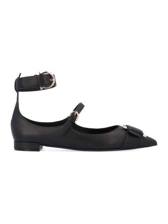 Salvatore Ferragamo 'raveo' Shoes