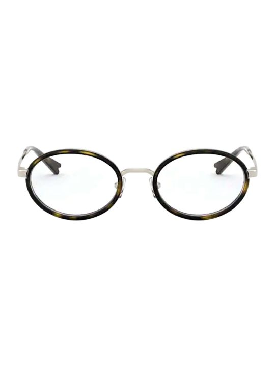 Vogue Eyewear Vogue Vo4167 Pale Gold Glasses