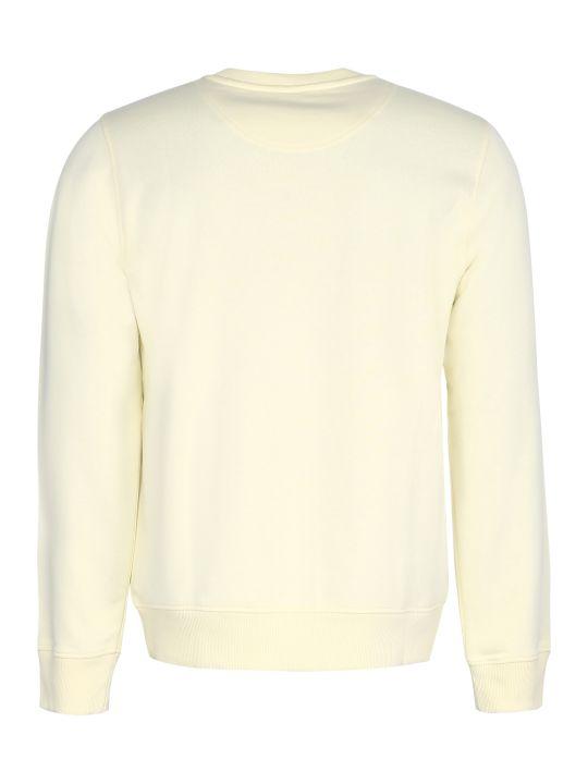 Kenzo Cotton Crew-neck Sweatshirt