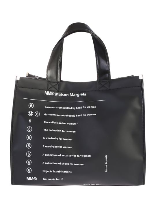 MM6 Maison Margiela Shopper Bag