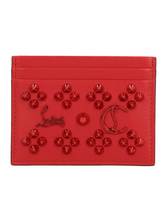Christian Louboutin 'kios' Wallet