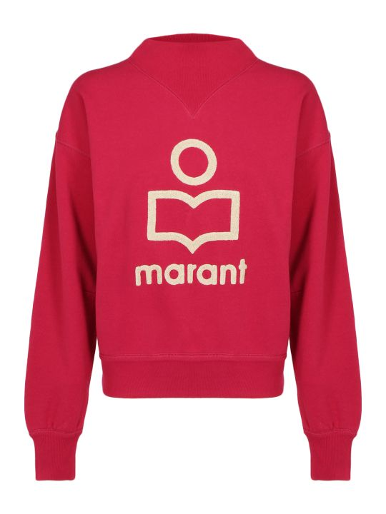 Isabel Marant Étoile Isabel Marant Moby Sweatshirt