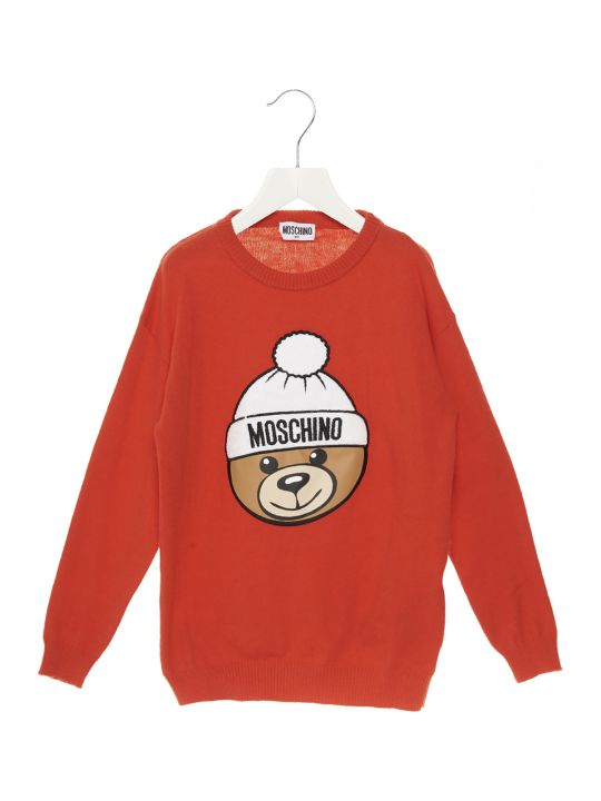 Moschino 'teddy' Sweater