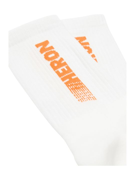 HERON PRESTON Heron Racing Long Socks