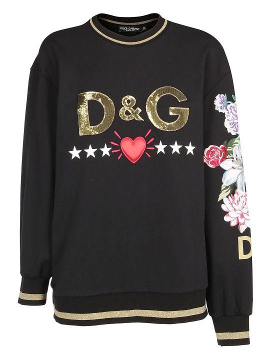 Dolce & Gabbana Sweathirt