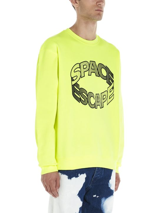Calvin Klein 'space Escape' Sweatshirt