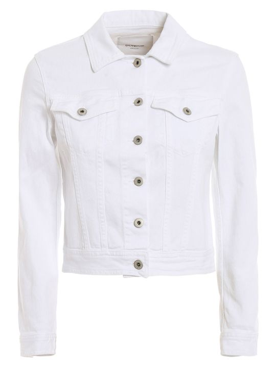Dondup Cropped Jacket