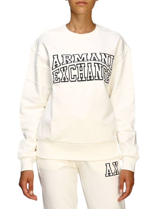 Armani Collezioni Armani Exchange Sweater Sweater Women Armani Exchange