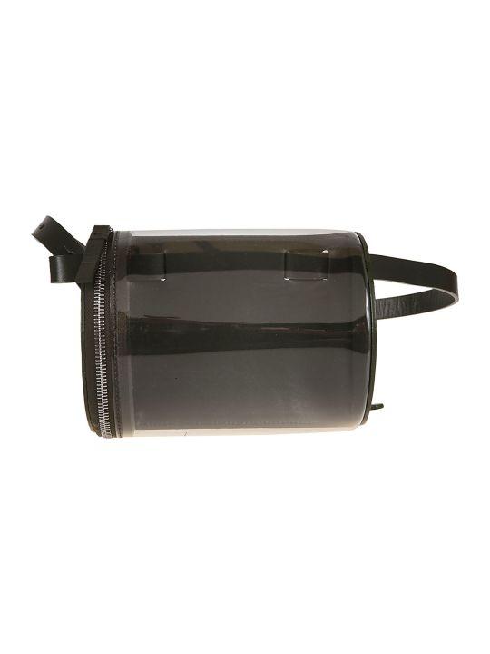 Building Block Fish Bowl Bucket Bag