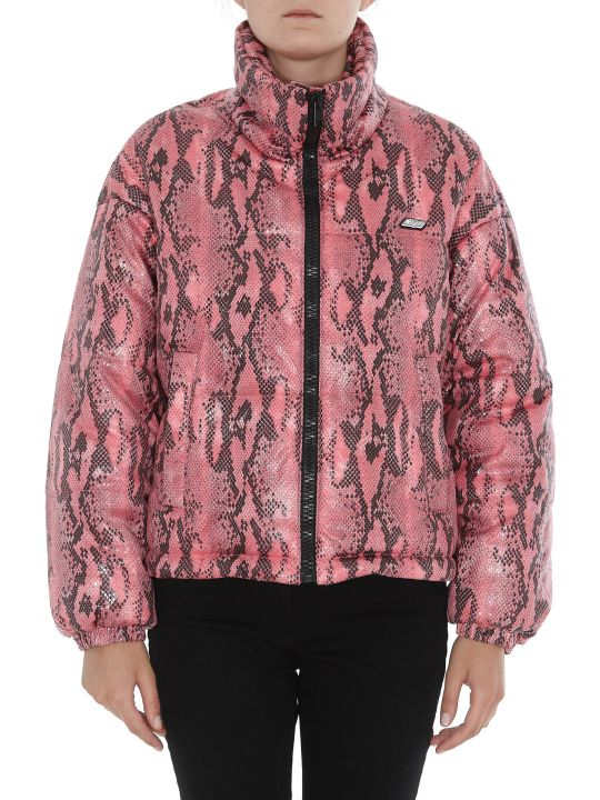 MSGM Downjacket